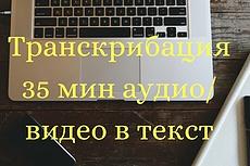 Качественный Рерайт 6000 символов 17 - kwork.ru