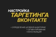 Оформление аккаунтов в соц.сетях 6 - kwork.ru