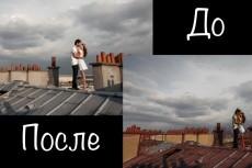 удалю логотип с видео 8 - kwork.ru