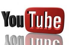 Напишу субтитры к видео в youtube 4 - kwork.ru