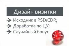 Оформлю вашу группу VK 29 - kwork.ru