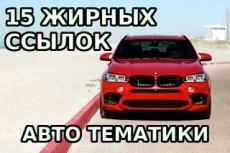 Проставлю 15 вечных ссылок с самых трастовых и жирных сайтов + бонус 4 - kwork.ru
