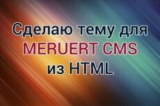 Увеличение позиций сайта по геозависимым вопросам 4 - kwork.ru