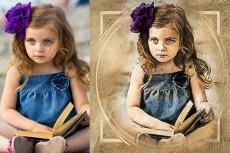 Рисую оригинальные портреты по фотографии 31 - kwork.ru