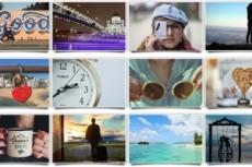 Подберу подходящие  картинки к статьям, сайтам 26 - kwork.ru