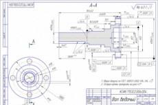 Сделаю модель в solidworks или NX, Компас 3D 44 - kwork.ru