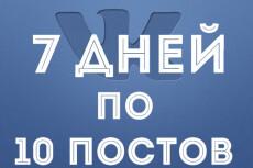 Быстро расшифрую видео/аудио в текст 4 - kwork.ru