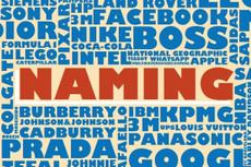 Нейминг и брендинг 3 - kwork.ru