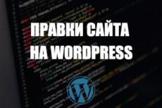 Перенесу ваш сайт на новый хостинг 26 - kwork.ru