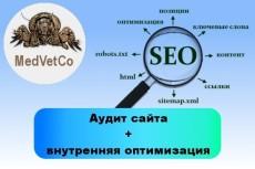 WordPress: очистка сайта от вирусов и вредоносного кода 4 - kwork.ru
