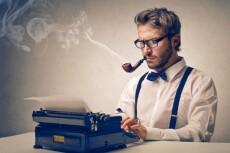 Напишу сценарий для ваших видеороликов, реклам, влогов 4 - kwork.ru