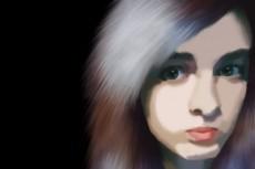 Нарисую арт по фото 23 - kwork.ru