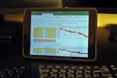 Заполню Excel информацией, товарами 8 - kwork.ru