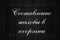 Подготовлю апелляционную, кассационную жалобу 19 - kwork.ru