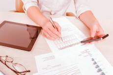 3 комплекта бухгалтерских документов - 3 счёта, 3 акта, 3 сч.фактуры 7 - kwork.ru