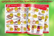 оформлю группу ВКонтакте 12 - kwork.ru