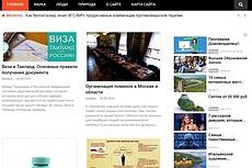 Напишу и размещу уникальную статью со ссылками 23 - kwork.ru