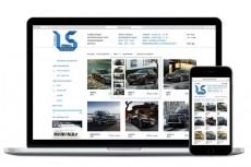 Нарисую дизайн Landing Page 9 - kwork.ru