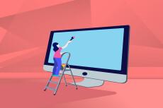 Иллюстрация для статьи или книги 19 - kwork.ru