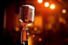 Разбор исполнения песни по аудио- или видеозаписи 3 - kwork.ru