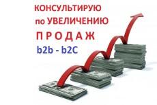 Шаблон финансовой модели Бизнес - плана от Эксперта в Excel 27 - kwork.ru