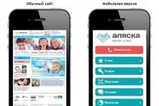Интегрирую Wordpress в мобильное приложение IOS и Андройд 10 - kwork.ru