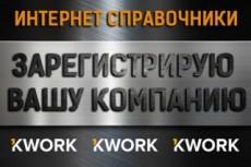 Напишу и добавлю 50 привлекательных комментариев на сайт 17 - kwork.ru