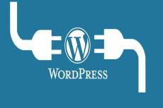 Выполню задачи с сайтом на Cms WordPress 7 - kwork.ru