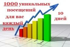 создам вручную 15 обратных ссылок с жирных доменов 4 - kwork.ru