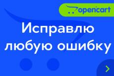 Сделаю сайт, интернет-магазин под ключ 28 - kwork.ru