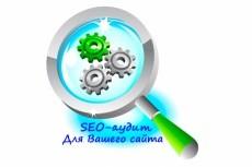 Качественный аудит сайта на наличие ошибок 33 - kwork.ru