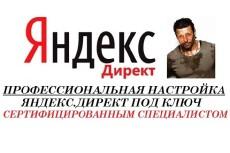 Аудит и корректировка рекламных кампаний в Яндекс Директ 19 - kwork.ru