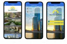Создам Android приложение -1 экран 27 - kwork.ru