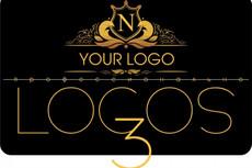 2 оригинальных логотипа + подарки 43 - kwork.ru