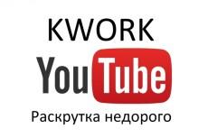 Создам для вас сайт 3 - kwork.ru