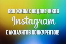 сделаю полный SEO-аудит 3 - kwork.ru