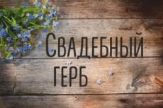 Выполню дизайн - макет афиши или плаката 19 - kwork.ru