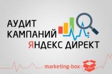 Аудит существующей компании 20 - kwork.ru
