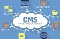 Помогу с сайтом на Wordpress, Diafan CMS 11 - kwork.ru