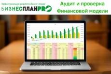 Разработка стратегии развития бизнеса 46 - kwork.ru