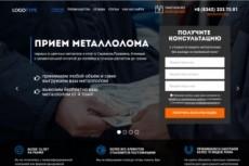 Выполню дизайн вывески для наружной рекламы 7 - kwork.ru