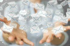 Выполню E-mail рассылку в ручную по Вашей базе 15 - kwork.ru