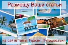 Две Ваших статьи в Яндекс. Дзен 5 - kwork.ru