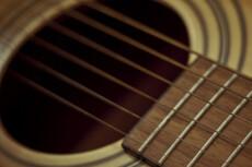 Напишу песню в подарок или аудио поздравление 18 - kwork.ru