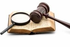 Помощь юриста 3 - kwork.ru