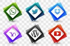 Разработаю логотип вашей компании 4 - kwork.ru