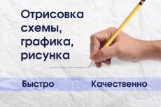 Уберу, добавлю водяной знак 11 - kwork.ru