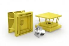 Создание 3d моделей любой сложности по вашим чертежам или эскизам 12 - kwork.ru