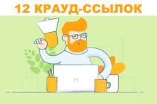 10 follow ссылок на форумах 11 - kwork.ru
