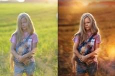 Сделаю профессиональный фотомонтаж и создание коллажа 18 - kwork.ru